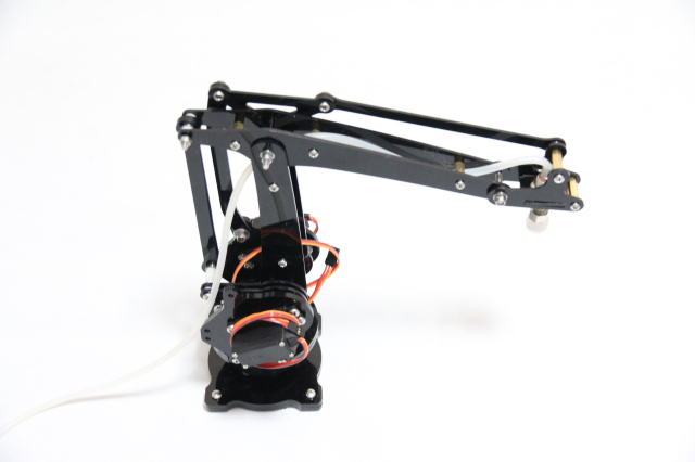 Project] uArmⅠ:An open source robot arm Project