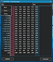 Click image for larger version.  Name:WinRME PoseManager.png Views:596 Size:51.6 KB ID:6121