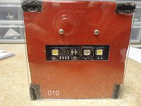 Click image for larger version.  Name:target plate front.jpg Views:297 Size:114.5 KB ID:7668