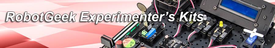 Trossen 2 Experimenters kit