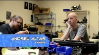 TRTV S2012 Ep1: Weekend At Trossen Robotics