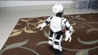 Interbotix Labs' HROS1 Humanoid Robot Overview