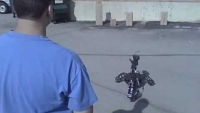 Robotic Paintball Gun Sentry Part 2