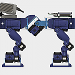 main assembly v84 old lower legs by m3atsauc3 in Member Galleries