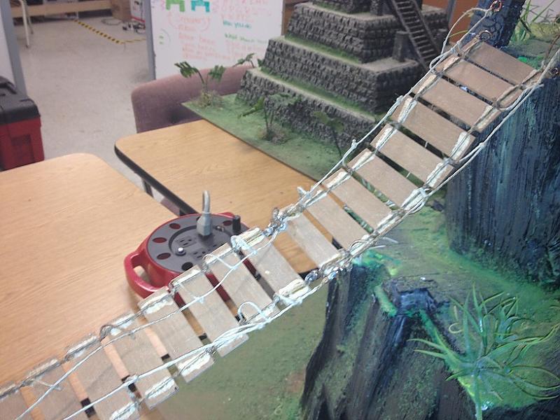 break away bridge by Gort in Member Galleries