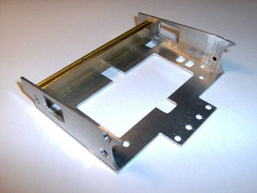 Seeker 2x - Base Plate with Sides 2 by JonHylands in Member Galleries