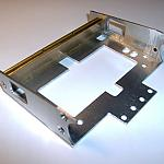 Seeker 2x - Base Plate with Sides 2 by JonHylands in Member Galleries