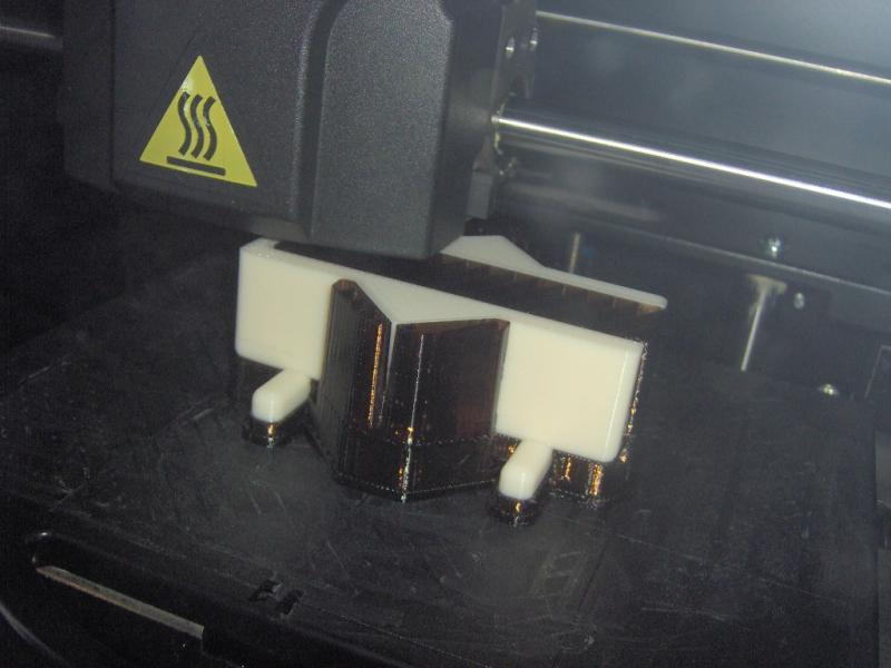 Quad Chest Printing by JonHylands in Member Galleries