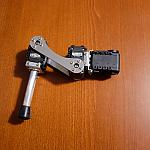 Hexapod Leg Prototype 1 by _ADAM_ in Member Galleries