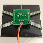 Target Panel Assembly 5 by DresnerRobotics in Member Galleries