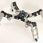 Dragoon - Rx-64 Quadruped by Tyberius in Member Galleries