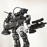 Giger V4 by DresnerRobotics in Member Galleries