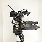 Giger V4 by DresnerRobotics in Member Galleries