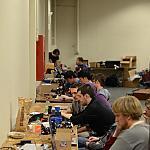 Mech Warfare 2012 - Robogames by Tyberius in Robogames & Mech Warfare 2012