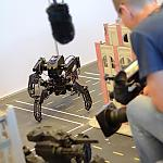 Mech Warfare 2012 - Robogames by DresnerRobotics in Robogames & Mech Warfare 2012