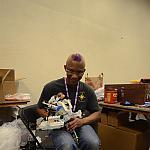 Mech Warfare 2012 by DresnerRobotics in Robogames & Mech Warfare 2012