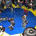 Korean Robot Game Festival 2010 by DresnerRobotics in Korea Robot Game Festival 2010