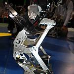 Plm Example by DresnerRobotics in Korea Robot Game Festival 2010
