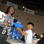 Korean Robot Game Festival 2010 by Tyberius in Korea Robot Game Festival 2010