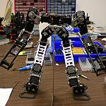 Rx-24f Plm Humanoid by DresnerRobotics in Member Galleries