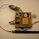 Mini Wifi Encoder by DresnerRobotics in Member Galleries