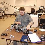 Giger Upgrades by DresnerRobotics in Member Galleries