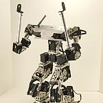 Giger Fu by DresnerRobotics in Member Galleries
