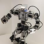 Giger V2.0 by DresnerRobotics in Member Galleries