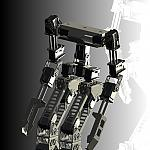 Giger V4.0 by DresnerRobotics in Member Galleries