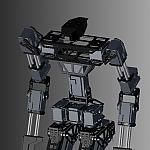 Giger V4.0 by DresnerRobotics in Member Galleries