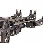 Interbotix Phantomx Hexapod by DresnerRobotics in Member Galleries