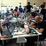 Robocup 2011 Istanbul by Tyberius in RoboCup 2011 - Istanbul