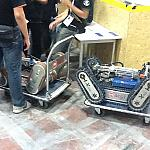 Robocup 2011 Istanbul by DresnerRobotics in RoboCup 2011 - Istanbul