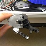 New Prototype Hand For Giger by DresnerRobotics in Member Galleries