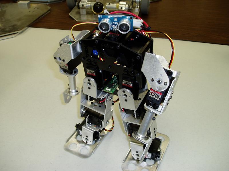 Roybot! by DresnerRobotics in Member Galleries