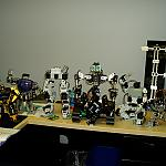 My Desk! by DresnerRobotics in Member Galleries