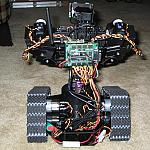 Johnny 5.1 by DresnerRobotics in Member Galleries