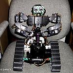 Johnny 5.2 by DresnerRobotics in Member Galleries