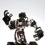 Behold! by DresnerRobotics in Member Galleries
