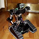 Johnny 5.3 (work In Progress) by DresnerRobotics in Member Galleries