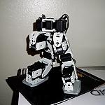 Mech- Hagetaka 1st Rev Leg Design by DresnerRobotics in Member Galleries