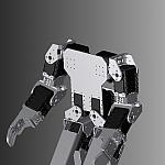 Ax-12 Plm by DresnerRobotics in Member Galleries