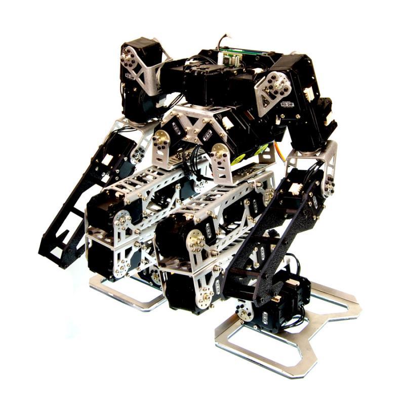 Rx-28 Plm Bot by DresnerRobotics in Member Galleries