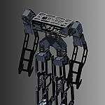 Rx-24f Plm Humanoid Prototype V2 by DresnerRobotics in Member Galleries