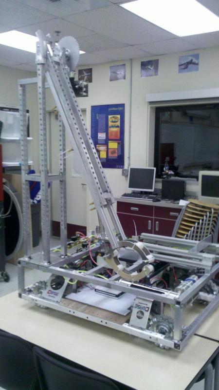 Team 2980 Robot Designs by darkback2 in Member Galleries