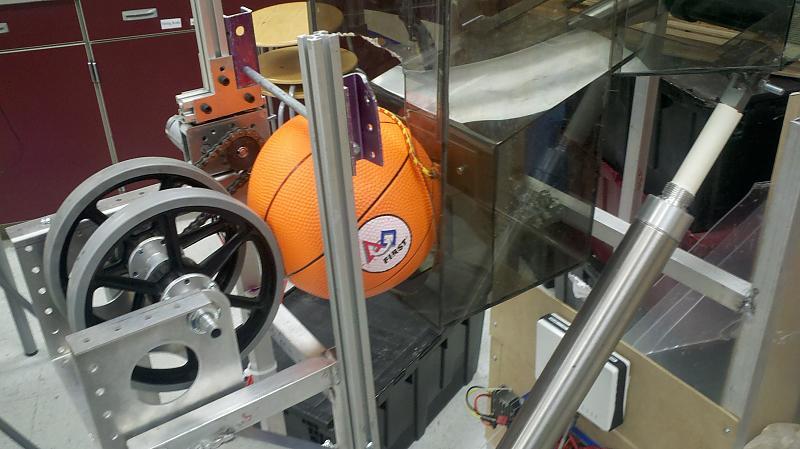 2980 robot by darkback2 in Member Galleries
