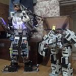 Size Comparison X vs Hikari by darkback2 in Member Galleries
