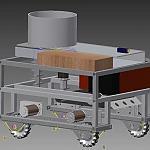 Robots My First Team Designs by darkback2 in Member Galleries