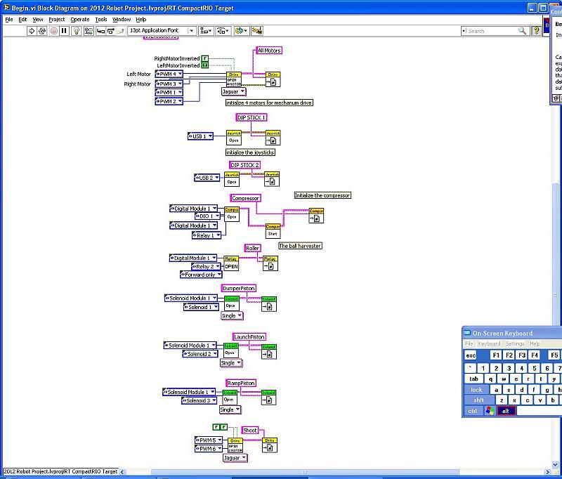 2980 robot code by darkback2 in Member Galleries