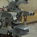 Rockets On Squidword Closeup by darkback2 in Member Galleries